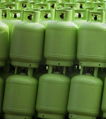 LPG - Boutane Gas